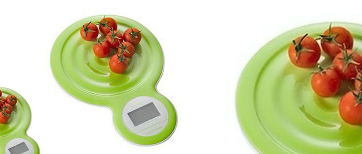 Bilancia digitale verde Schermo led, capacità max 3 kg/1 g, unità di misura: g/oz/lb. Funzione auto off http://hitany.it/it/prodotti/articoli-per-la-casa/bilancia-digitale-verde-31
