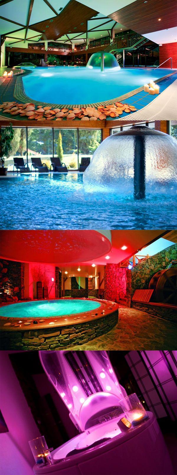 Wellness Hotel KONTAKT **** - Stará Lesná (Felsőerdőfalva) a Magas-Tátrában