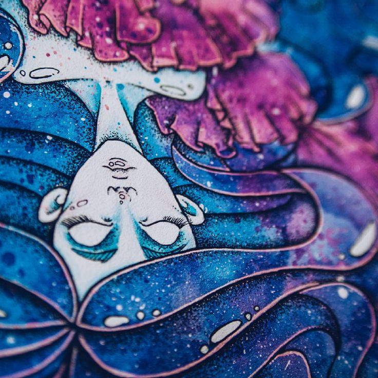 Наконец-то пятница! Сегодня домой возвращается Лерунька. 1,5 недели не было,заболела малышка и в больнице лежала. Говорят,еще вреднее стала  #illustration #art #artist #painting #paint #acrylic #canvas #traditional_art #arts_instarts #иллюстрация #иллюстратор #illustrator #vscoartist #talloshau #vscoru #vscocam #vscorussia #vsco #yekaterinburg #russia #topcreator #arts #artwork #arts_gallery #art_empire #artblog #arts_help #art_we_inspire
