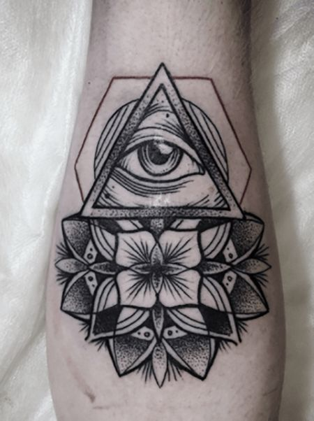 146 best tattoos images on pinterest for 2 dot tattoo meaning