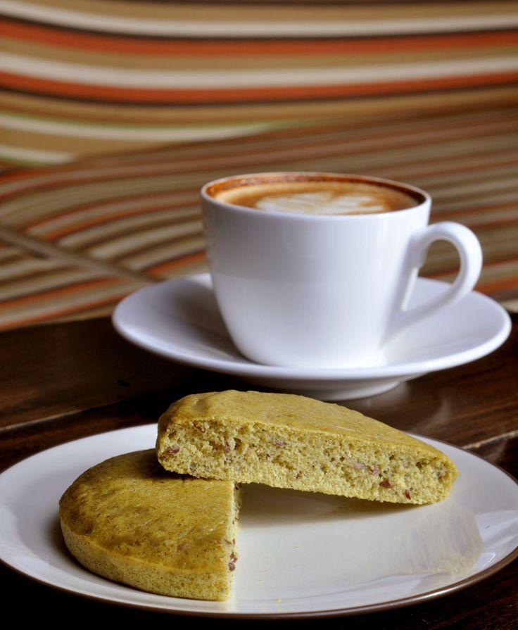 Nutrisegar healthy snacks, Vanilla Pancake, Jakarta, Cemilan sehat, makanan sehat