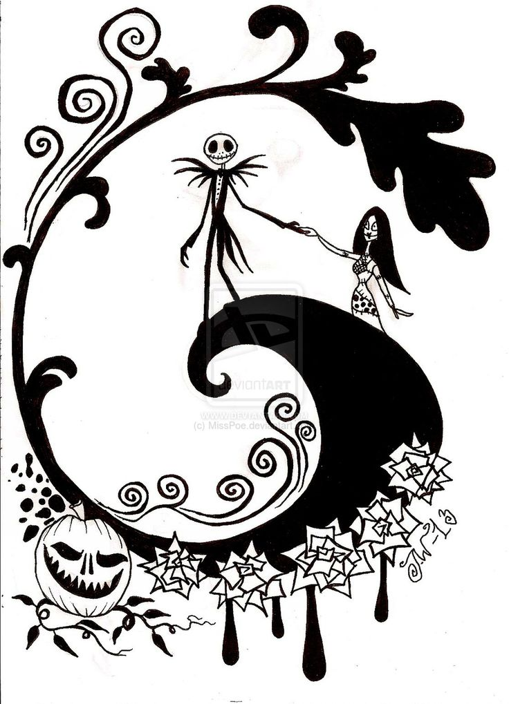 96 best The nightmare before Christmas images on Pinterest   Dover ...