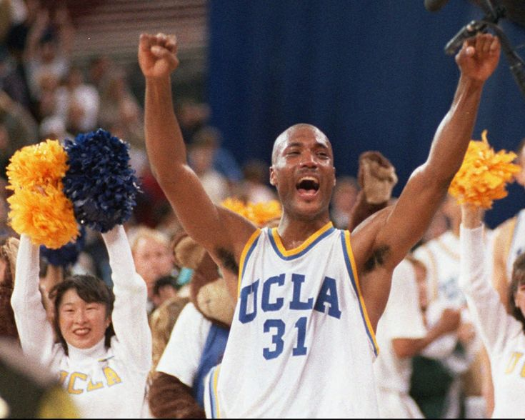 Sports of All Sorts: Author and Former UCLA Basketball Star Ed O'Bannon - The Grueling Truth