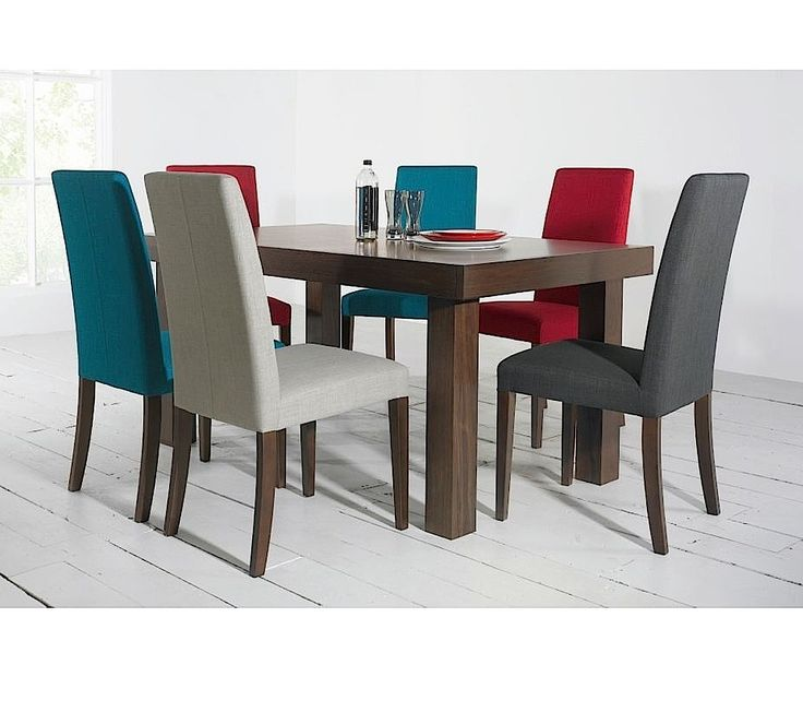 Emejing Red Dining Room Table And Chairs Pictures