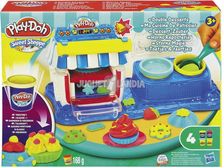 62 mejores im genes de juguetes en pinterest juguetes descuento y euro - Cocina play doh ...