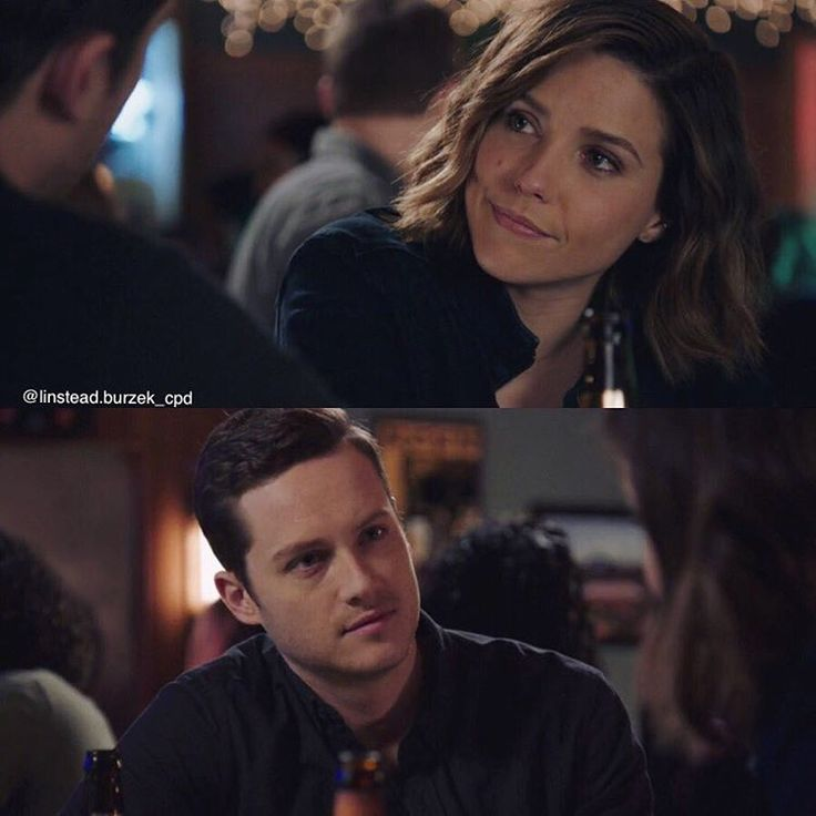 erin lindsay and jay halstead relationship problems