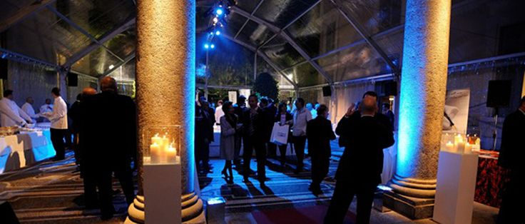 Azimut Group fully adopts Eventboost to facilitate internal communication and participation in company meetings, or make guest management easier at large company inaugurations with more than 1000 participants. Azimut welcomes guests smoothly via iPad, values them with post-event profiled follow up communication: the whole of it managed and monitored in real time by Eventboost. Read more on eventboost.com