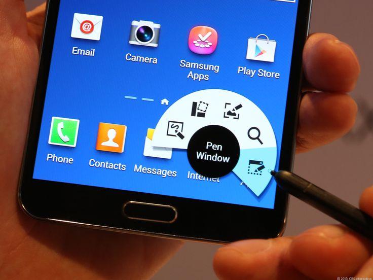 The smartphones of IFA