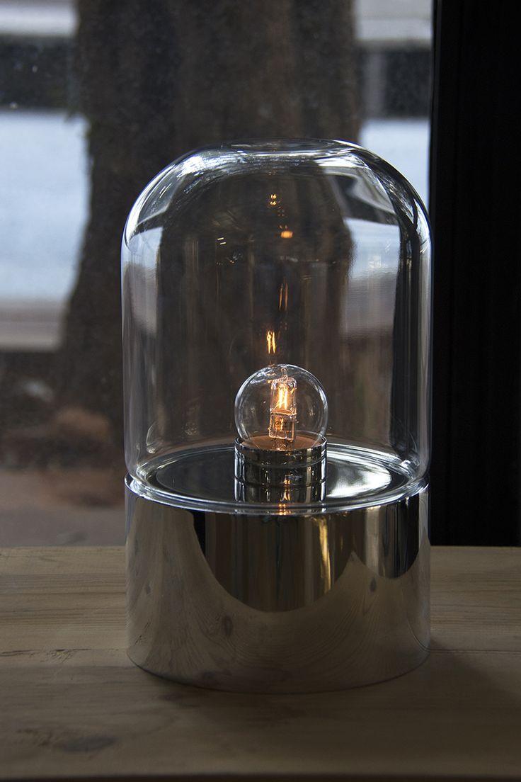 Floor mounted lighting fixture by PSLab.