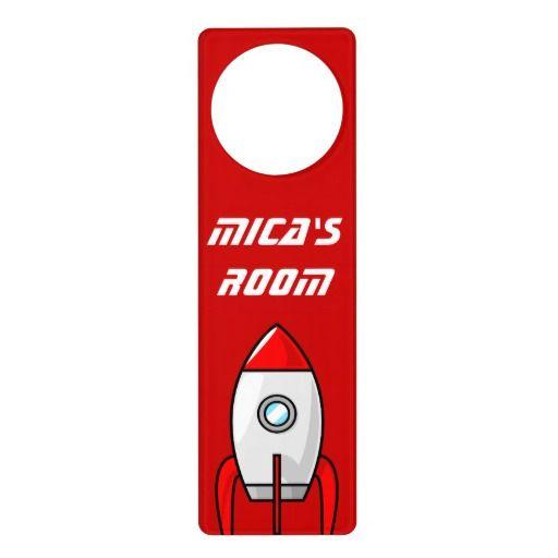 1000 Images About Door Knob Hangers On Pinterest