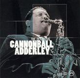 The Definitive Cannonball Adderley [CD]