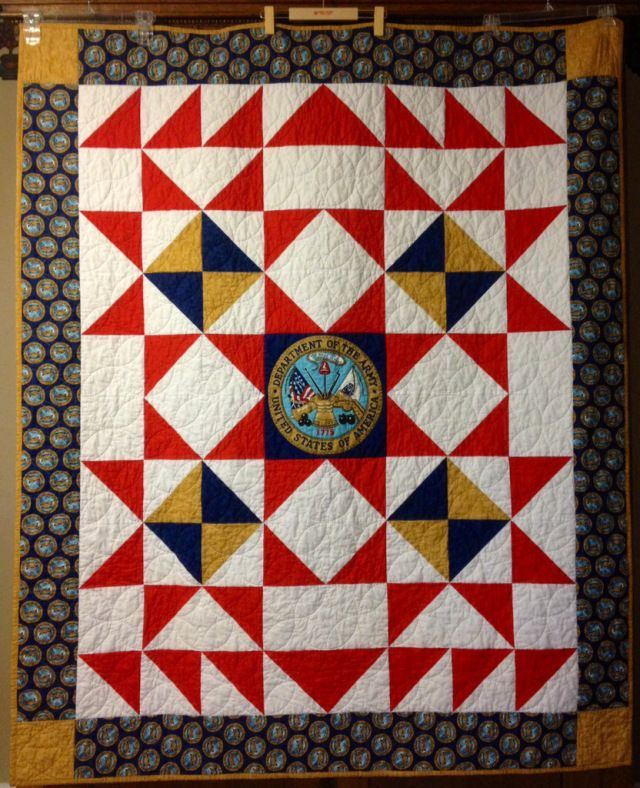 51 best Quilts of Valor images on Pinterest | Quilt block patterns ... : katy quilt - Adamdwight.com