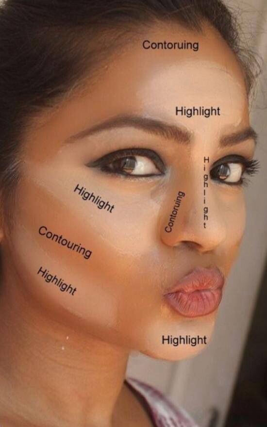 Younique BB Flawless is great for contouring. https://www.youniqueproducts.com/BreannePH/