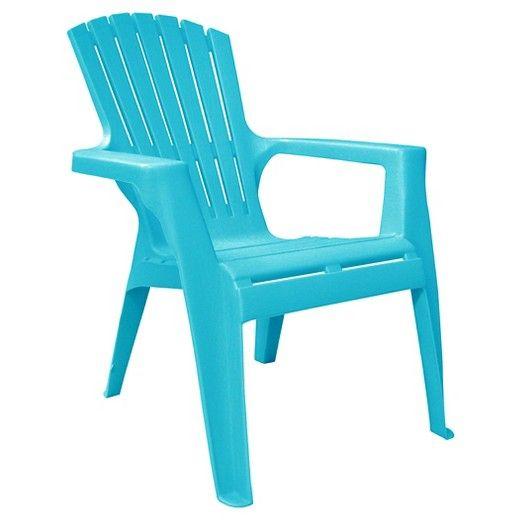 Adams Kids Adirondack Chair : Target / $10.00 EACH