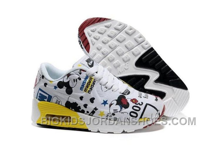 http://www.bigkidsjordanshoes.com/2015-nike-air-max-90-hyperfuse-mickey-kids-running-shoes-children-sneakers-shop-online.html 2015 NIKE AIR MAX 90 HYPERFUSE MICKEY KIDS RUNNING SHOES CHILDREN SNEAKERS SHOP ONLINE Only $85.00 , Free Shipping!
