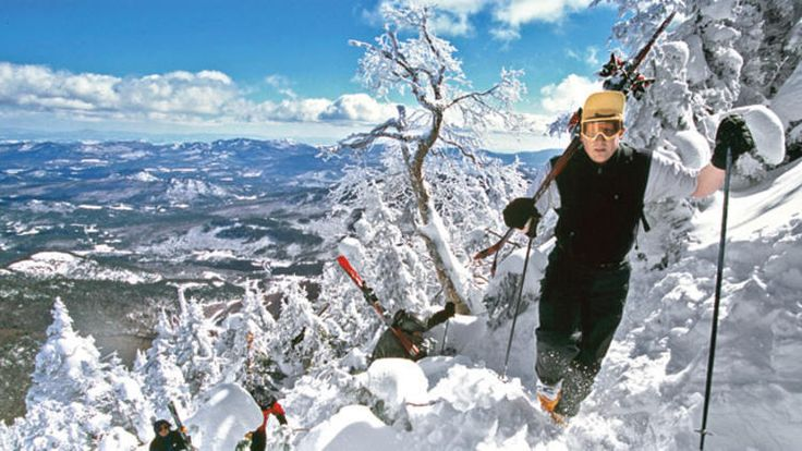 Winter getaways from NYC: Where to ski, snowboard and more