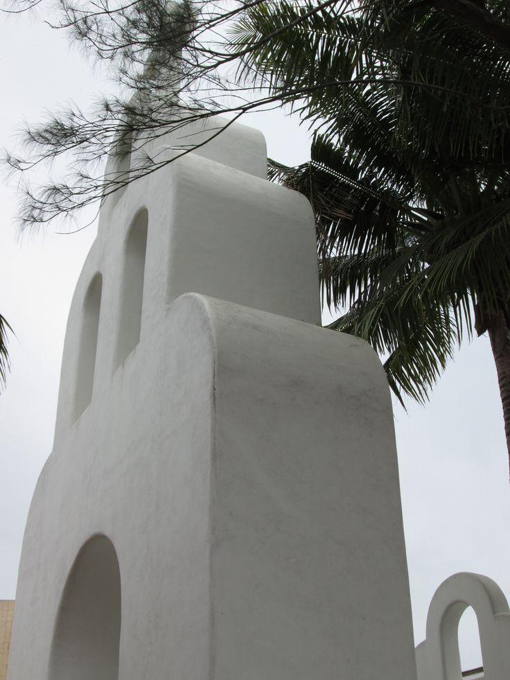 Nuestra Senora del Carmen Church