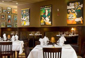 Brett Favre's Steakhouse - Home