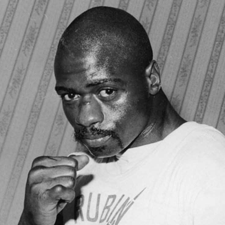 Rubin Carter (1937-2014) Boxer. At the height of his career he was twice wrongly convicted of a triple murder and was imprisoned for nearly two decades. He was released in 1985 after a Federal judge overturned his convictions and Carter went on to become an activist for the wrongly convicted.