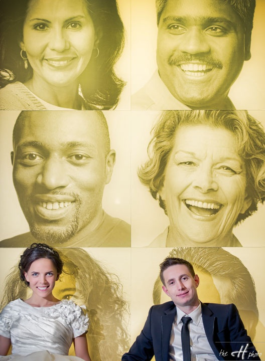 People I admire!