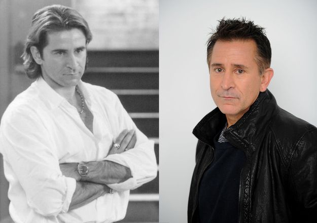 "Joe Reaves (Anthony LaPaglia) | Where Is The Cast Of ""Empire Records"" Now"