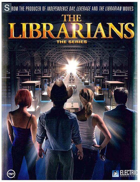 the librarians tv series 2014 f | TNT-The-Librarians-The-Series-poster
