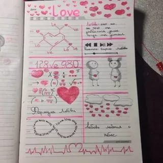 личный дневник идеи для оформления для девочки: 26 тис. зображень знайдено в Яндекс.Зображеннях