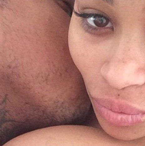 Tyga and Blac Chyna: Back Together or Just Messing With Kylie Jenner?