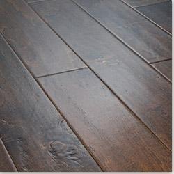 Flooring option -Jasper Harbors Collection - Handscraped Birch Engineered Wood Flooring