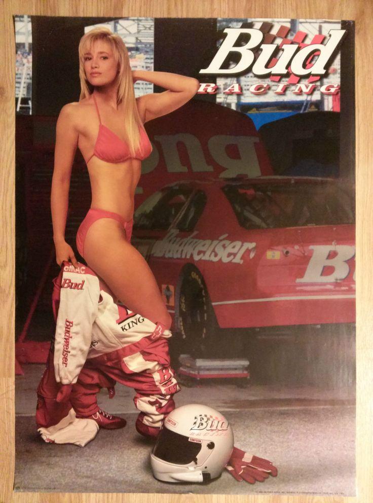 Budweiser bikini girl — img 1