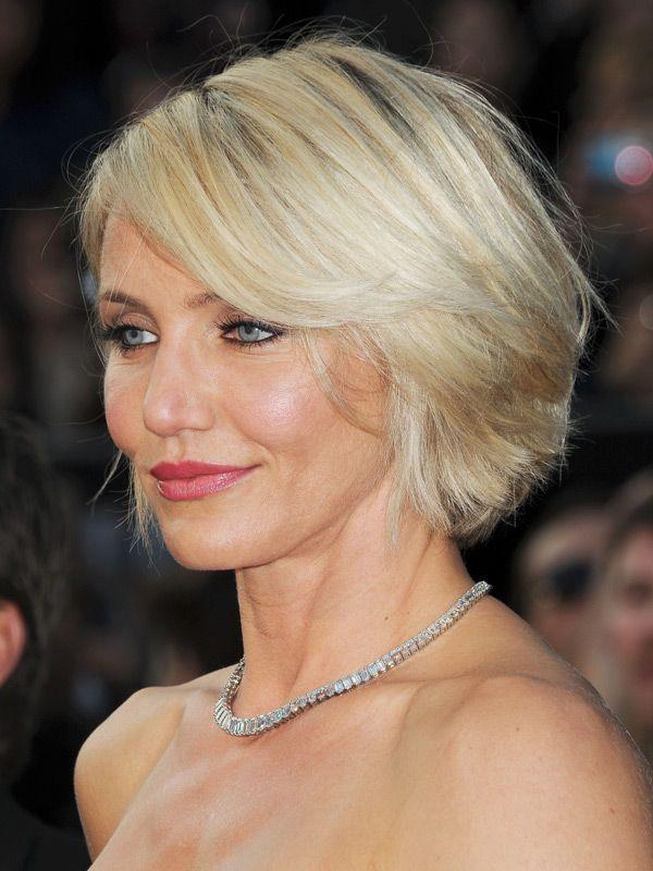 cameron diaz | Oscar-Frisuren 2012: Cameron Diaz - Bilder - Jolie.de