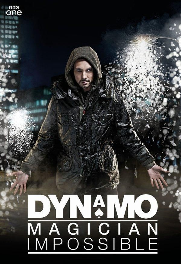 Dynamo: Magician Impossible (TV Series 2011–2014)