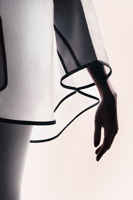 Visibly Interesting: Nike Tech Hyperfuse Poncho