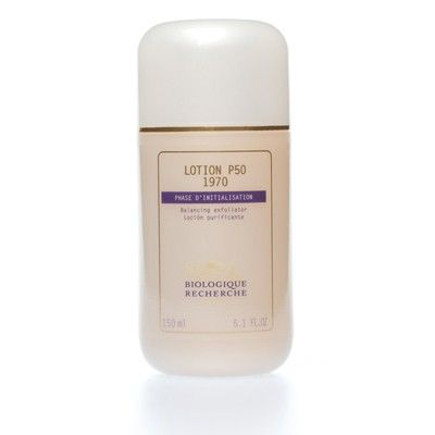 Biologique Recherche Lotion P50 http://beautyeditor.ca/2010/03/31/how-to-treat-oily-skin-hormonal-acne-and-post-acne-marks/