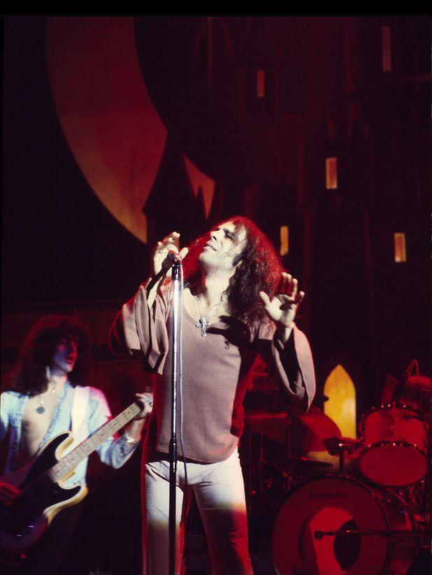 Rainbow, Ronnie James Dio