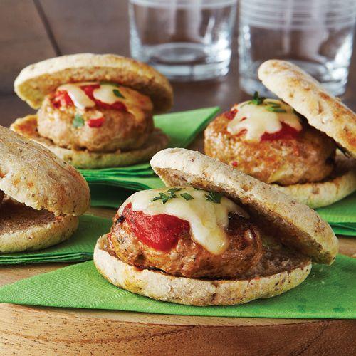 /Italian-Meatball-Sliders.aspx#: Meatball Sliders, Turkey Meatballs ...