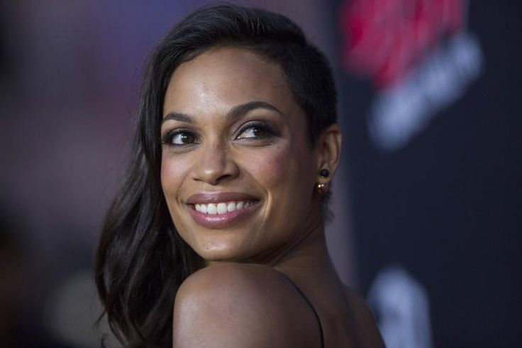 Rosario Dawson 'Daredevil' Season 2 Spoilers: Rosario Dawson Talks The Punisher And When Claire Will Show Up Next
