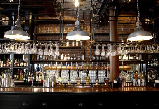 Pleased To Meet You - Gin & Draft bar Newcastle upon Tyne