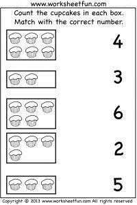 Addition Facts – 8 Worksheets / FREE Printable Worksheets – Worksheetfun