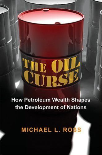 Looks at how developing nations are shaped by their mineral wealth--and how they can turn oil from a curse into a blessing.