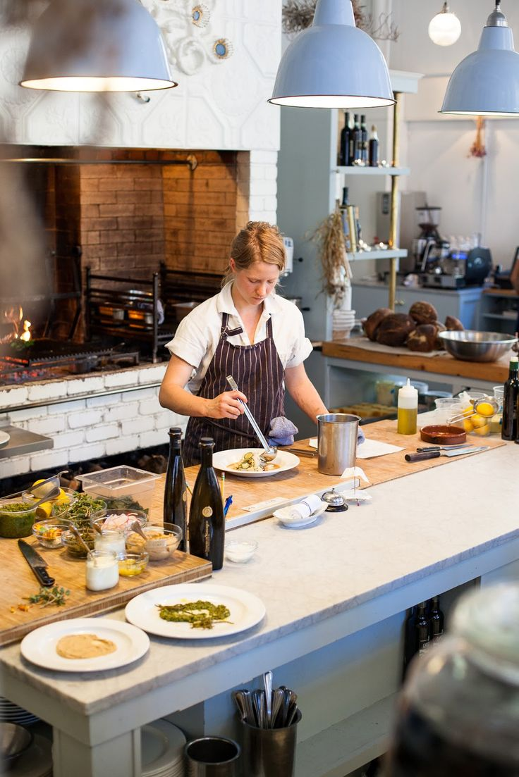 Pizza Restaurant Kitchen 282 best open kitchens images on pinterest | open kitchens