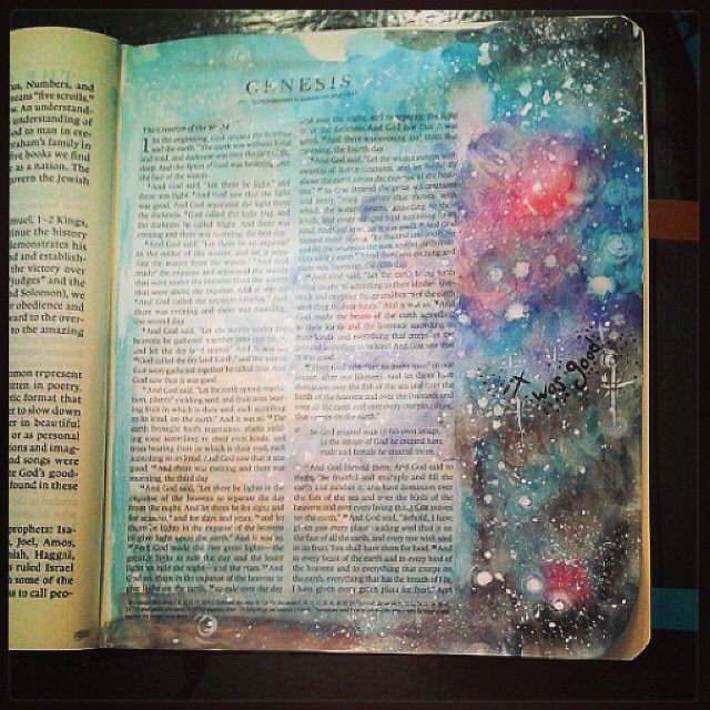 genesis essay No matter what you say (or write) about the early chapters of genesis, you are in  a lot of trouble with a lot of people this is a hot topic for many and,.