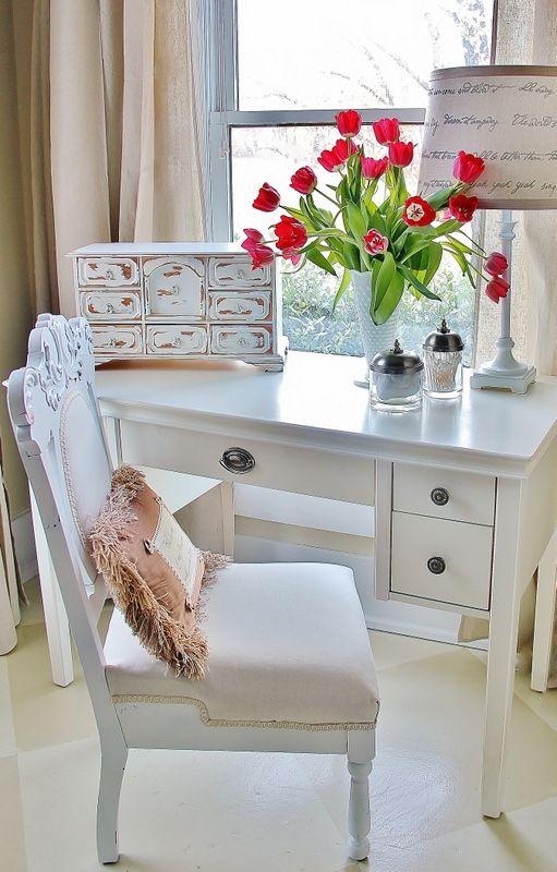 Farmhouse-Desk