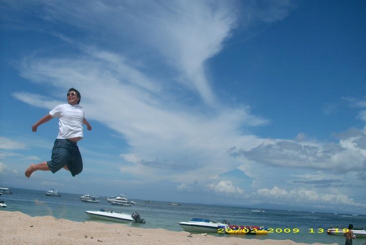 Tanjung Benoa Bali