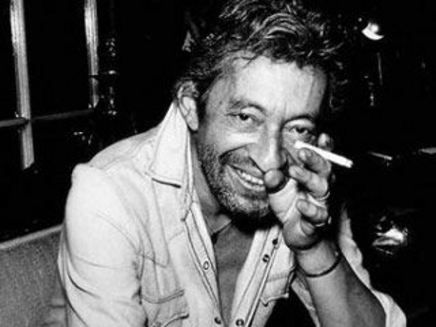 Gainsbourg is my god!