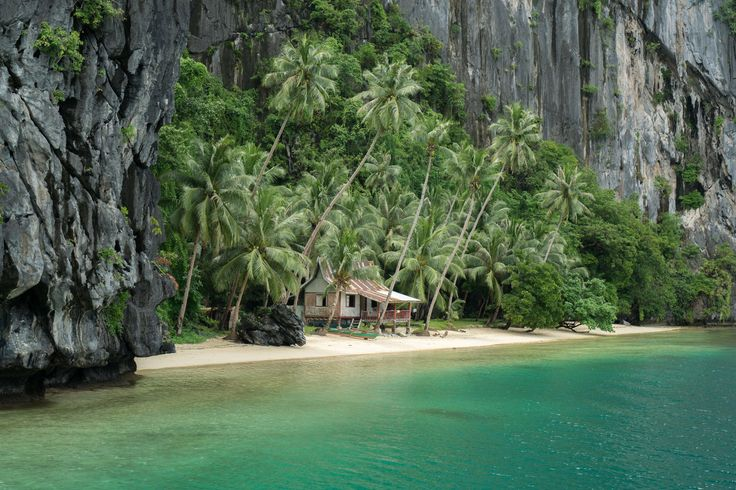 Recent tropical escape during China's Golden Week to El Nido Palawan Philippines. http://ift.tt/2zvKRg2