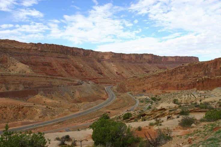 Viaggio Di Gusto: Moab, crocevia per le escursioni nel West