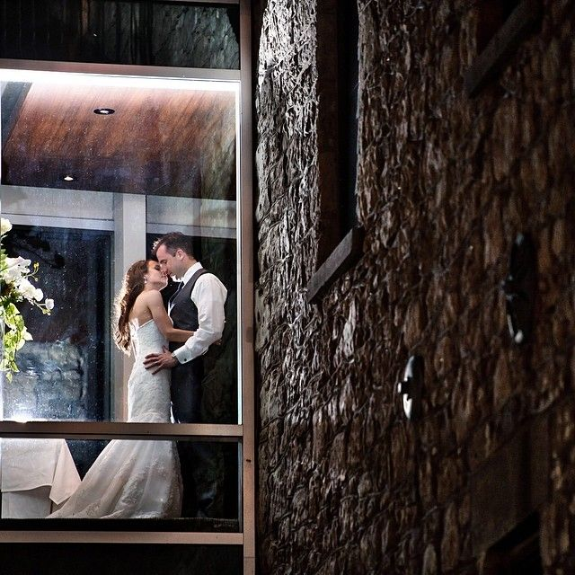 Night shots at Cambridge Mill #weddingromance #weddinginspiration #weddingphotography #cambridgemill
