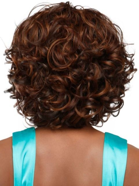 curly style for hair soft curls by sherri shepherd hair curls 8561