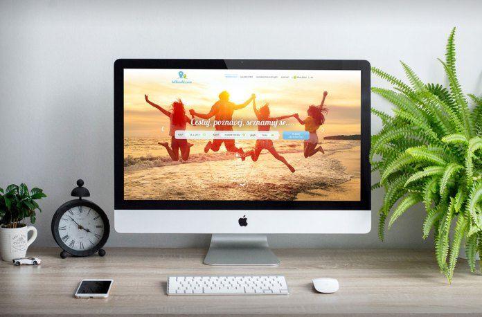 Free Apple Imac Psd Mockup Workspace Office Desk Clean Minimal Mockup Design Mockup Design Templates Personal Blog Design